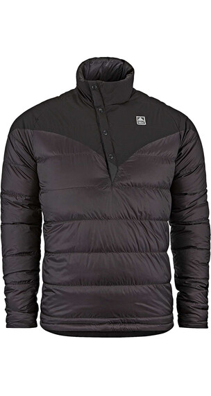 Klättermusen Liv 2.0 Sweater Black